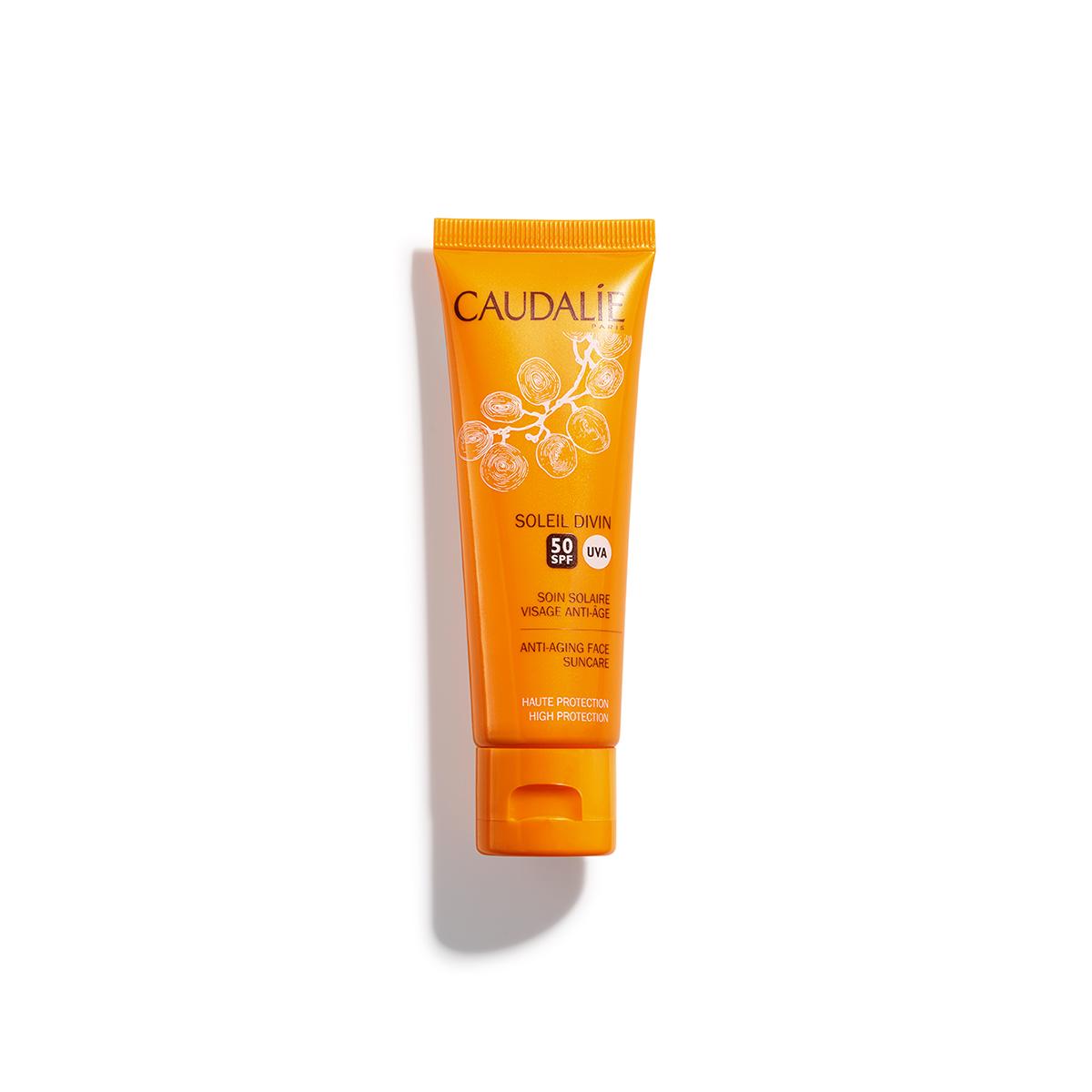 Tratamiento Solar Facial FPS50