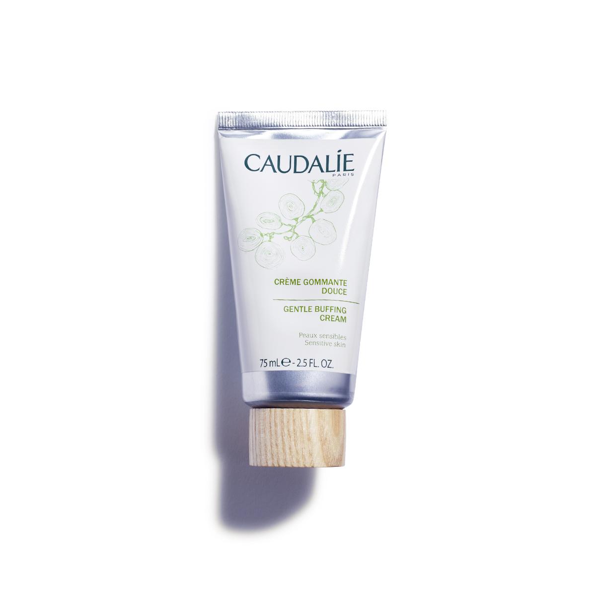 Crema Exfoliante Suave