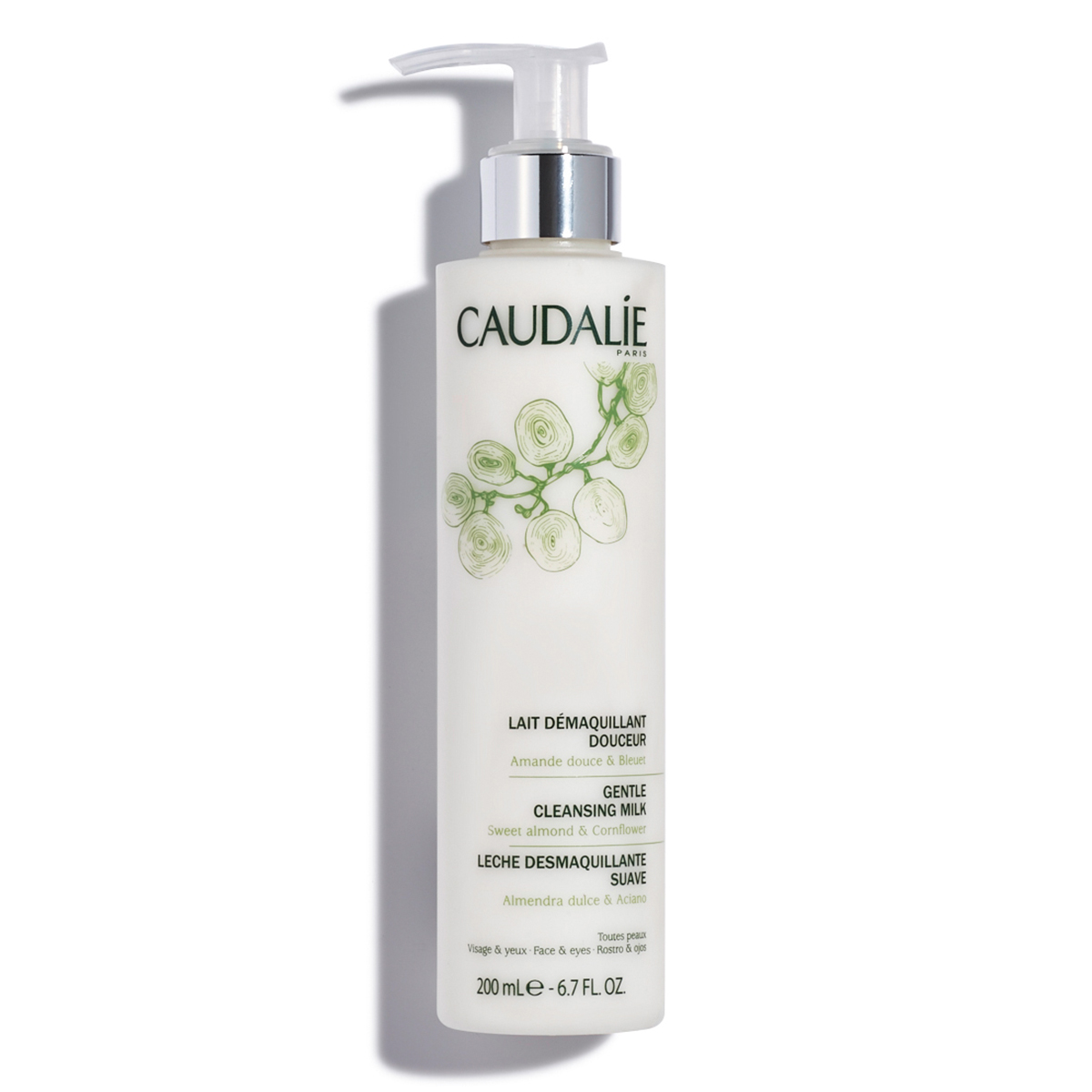 Gentle Cleansing Milk 400ml