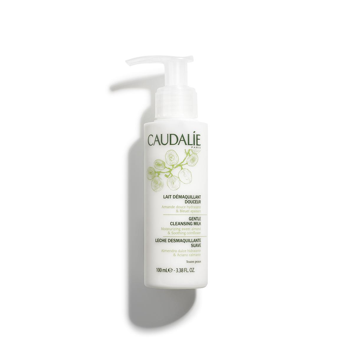 Leche Desmaquillante Suave -100 ml