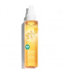 Aceite Solar Embellecedor SPF30