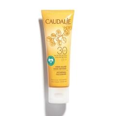 Crema Solar Facial Antiarrugas SPF30